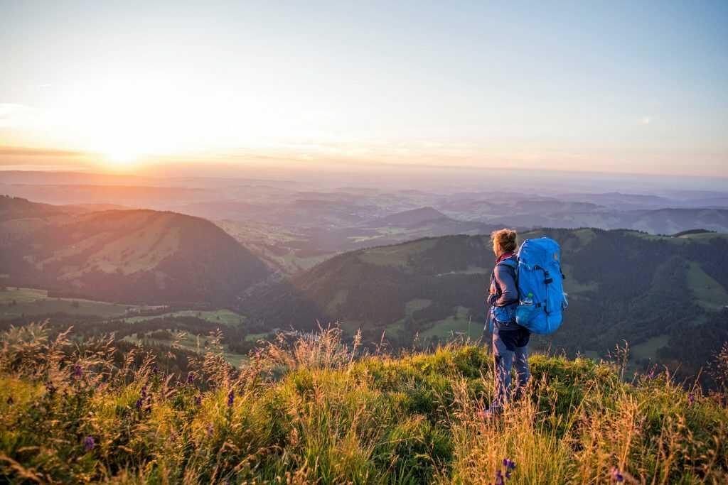 Trekking tips for beginners